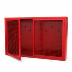 Щит пожарный закрытый (без комплектации)